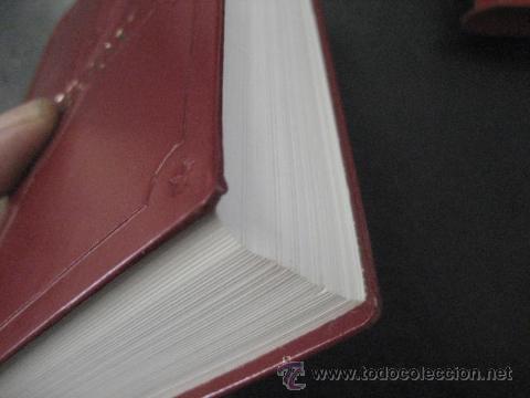 Libros de segunda mano: CHEJOV, OBRAS INMORTALES, EDAF 1965 PLENA PIEL ILUSTRADO , EN ESTUCHE, MUY BUEN ESTADO REF F3 - Foto 10 - 50104777