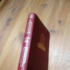 Libros de segunda mano: TIRANO BANDERAS - RAMON DEL VALLE-INCLAN - NOVELA DE TIERRA CALIENTE - ED. AGUILAR - 1969. Lote 50602577