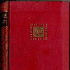 Libros de segunda mano: GOETHE : FAUSTO (IBERIA, 1946) . Lote 53777649