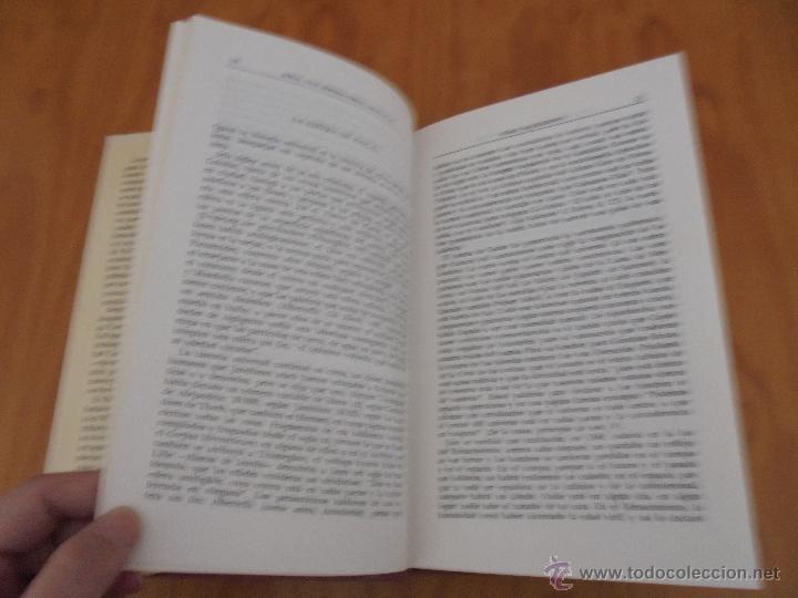 Libros de segunda mano: JORGE LUIS BORGES. OBRAS COMPLETAS. TOMOS I, II Y IV. ED. EMECE. VER FOTOGRAFÍAS. - Foto 48 - 57317467