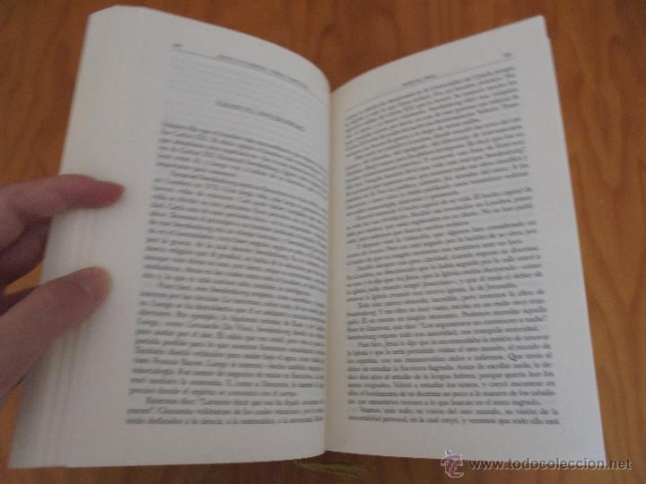 Libros de segunda mano: JORGE LUIS BORGES. OBRAS COMPLETAS. TOMOS I, II Y IV. ED. EMECE. VER FOTOGRAFÍAS. - Foto 84 - 57317467