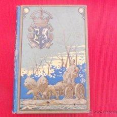 Libros de segunda mano: SAINETES - DON RAMON DE LA CRUZ - TOMO II. Lote 50736885