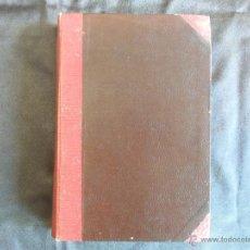 Libros de segunda mano: LOS TRES MOSQUETEROS - ALEJANDRO DUMAS - TOMO I, II Y III. Lote 50830990
