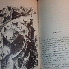 Libros de segunda mano: LA NOVELA PICARESCA ESPAÑOLA. Lote 50996882