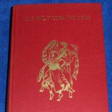 Libros de segunda mano: LAS MIL Y UNA NOCHES - PEREZ DEL HOYO EDITOR (1ª EDICIÓN 1965). Lote 51096410