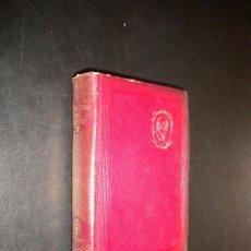 Libros de segunda mano: OBRAS COMPLETAS TOMO IV / WENCESLAO FERNANDEZ FLOREZ. Lote 51176967