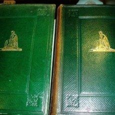 Libros de segunda mano: JAIME BALMES OBRAS COMPLETAS 1948. Lote 142748596