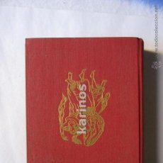 Libros de segunda mano: LAS MIL Y UNA NOCHES. J. PEREZ DEL HOYO, EDITOR, 1965 A4. Lote 52128299
