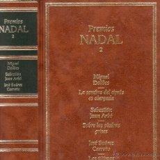 Libros de segunda mano: PREMIOS NADAL . Lote 52279418