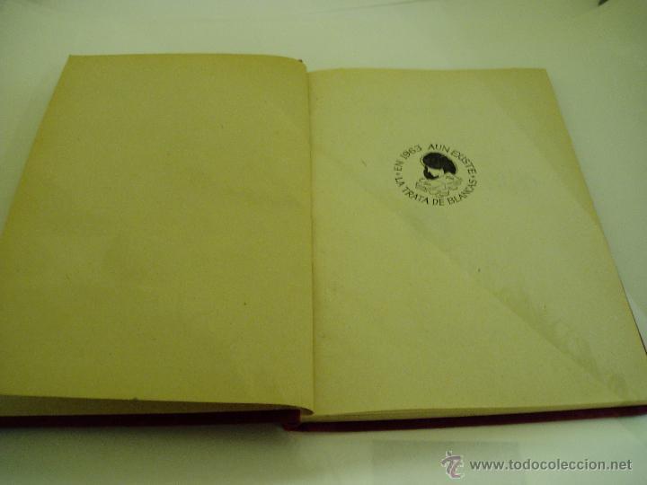 Libros de segunda mano: EN 1963 AUN EXISTE LA TRATA DE BLANCAS POR LIS CHATERLÓN - Foto 2 - 52524691