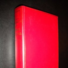 Libros de segunda mano: OBRAS SELECTAS II / N. KAZANTZAKI. Lote 52694156
