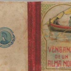 Libros de segunda mano: ANTIGUO LIBRO CUENTOS NIÑOS DE EMILIO PEREZ VIDAL PRESBITERO J. B. CLOT ARTISTICA ESPAÑOLA S XIX. Lote 52753314
