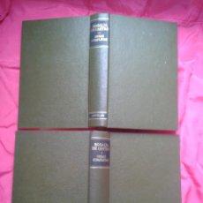 Libros de segunda mano: ROSALÍA DE CASTRO. OBRAS COMPLETAS. 2 TOMOS. . Lote 53018661