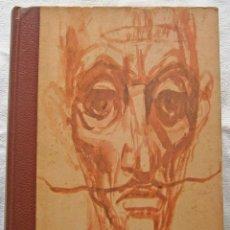 Libros de segunda mano: DON QUIJOTE DE LA MANCHA EDICIÓN NO ABREVIADA DE MIGUEL DE CERVANTES CÍRCULO DE LECTORES 1969. Lote 53220997