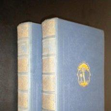 Libros de segunda mano: OBRAS COMPLETAS I Y II / RICADO LEON. Lote 53434542