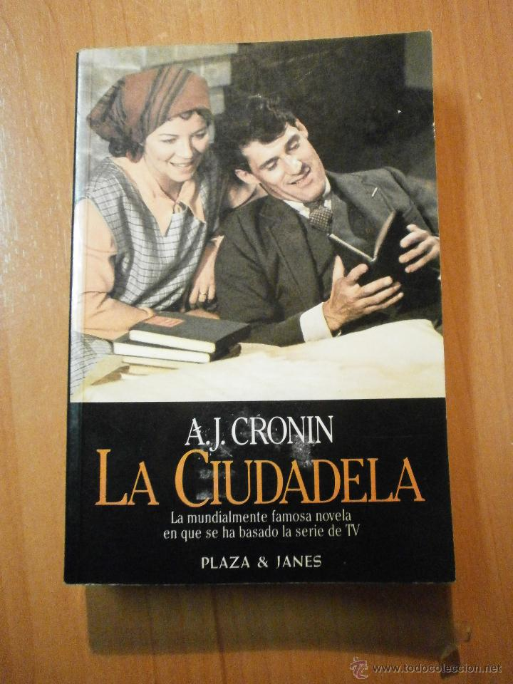 LA CIUDADELA LIBRO PDF DOWNLOAD