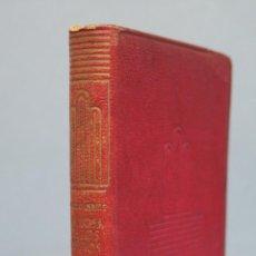 Libros de segunda mano: 1944.- ROSA DE LOS VIENTOS. CONCHA ESPINA. CRISOL. 33. Lote 54016102