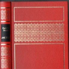 Libros de segunda mano: CHARLOTTE BRONTË : JANE EYRE (INMORTALES BRUGUERA, 1974). Lote 54025542