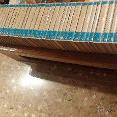 Libros de segunda mano: GRAN LOTE DE 47 NOVELAS DE AVENTURAS DE MUY BUENA CALIDAD Y CASI NUEVAS. Lote 54148950