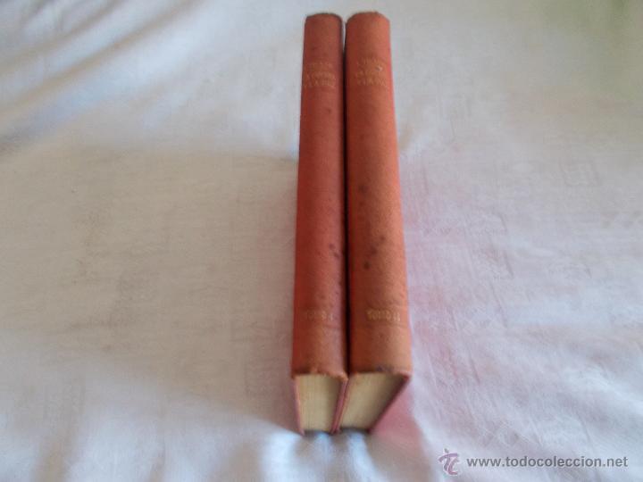 Libros de segunda mano: BIBLIOTECA DE GRANDES NOVELAS la Guerra y la Paz - Foto 2 - 54156146