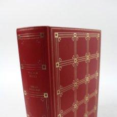 Libros de segunda mano: L-3292 ROB ROY / IVANHOE. WALTER SCOTT. EDICIONES NAUTA 1971. Lote 54672034