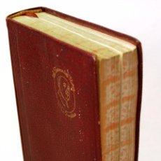 Libros de segunda mano: OBRAS COMPETAS - WENCESLAO FERNANDEZ FLOREZ - 1ª EDICION - ED. AGUILAR 1945. Lote 54714700