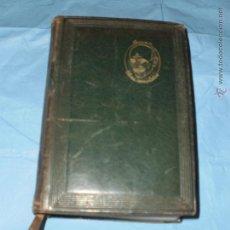 Libros de segunda mano: JACINTO BENAVENTE OBRAS COMPLETAS TOMO VII - AGUILAR 1940 -. Lote 54863009