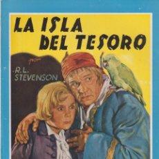 Libros de segunda mano: LA ISLA DEL TESORO. Lote 55709706