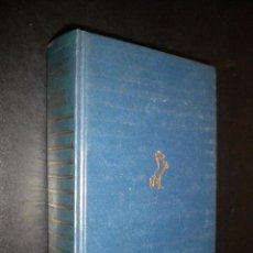 Libros de segunda mano: OBRAS SELECTAS / RUDYARD KIPLING / CARROGGIO. Lote 55954482