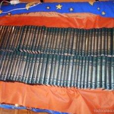 Libros de segunda mano: ANTOLOGÍA DE 99 OBRAS DE AUTORES ESPAÑOLES EN TODOS LOS TIEMPOS.. Lote 55998803