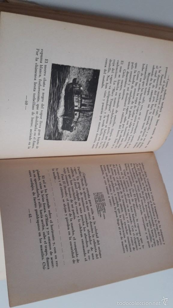 Libros de segunda mano: Ricardo Baroja el Dorado. - Foto 4 - 56230959