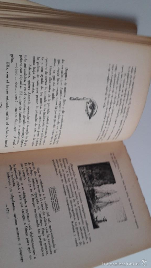 Libros de segunda mano: Ricardo Baroja el Dorado. - Foto 5 - 56230959