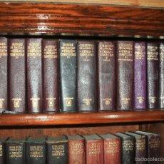 Libros de segunda mano: COLECCION AGUILAR - OBRAS ETERNAS -. Lote 56729607