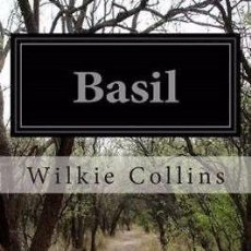 Libros de segunda mano: IÑI LIBRO. BASIL. WILKIE COLLINS. BOOK. PAPERBACK, BRAND NEW FREE P&H. BOOK. IN ENGLISH. EPSILON.. Lote 56858322