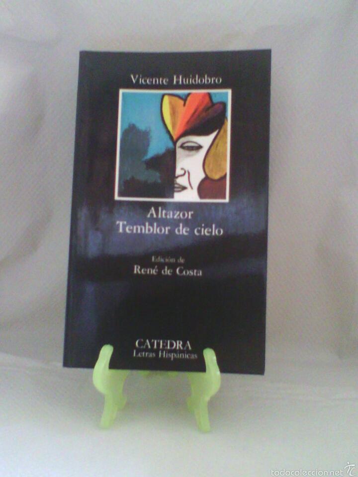 Libros de segunda mano: Lote 9 Libros CLÁSICOS LITERATURA HISPANOAMERICANA (Ediciones Cátedra) - Foto 6 - 56996991