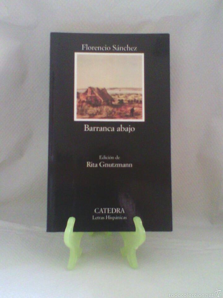Libros de segunda mano: Lote 9 Libros CLÁSICOS LITERATURA HISPANOAMERICANA (Ediciones Cátedra) - Foto 8 - 56996991