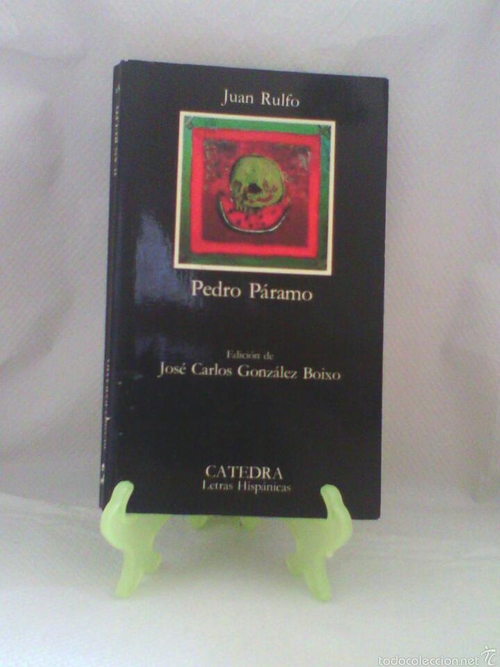 Libros de segunda mano: Lote 9 Libros CLÁSICOS LITERATURA HISPANOAMERICANA (Ediciones Cátedra) - Foto 9 - 56996991