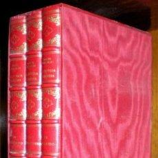 Libros de segunda mano: DANTE ALIGHIERI: LA DIVINA COMEDIA. EDICIÓN BILINGÜE. ILUSTRACIONES DE VAQUERO TURCIOS . Lote 57443615