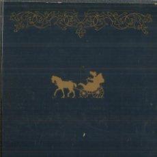 Libros de segunda mano: LA REGENTA. LEOPOLDO ALAS CLARÍN. 2 TOMOS EN CAJA PROTECTORA. CÍRCULO DE LECTORES.BARCELONA.1984. Lote 57451212