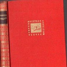 Libros de segunda mano: ROMANCERO CASTELLANO (IBERIA, 1956). Lote 57595990
