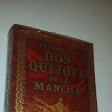 Libros de segunda mano: DON QUIJOTE DE LA MANCHA (ILUSTRADO POR DORE. Lote 57808053