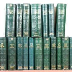 Libros de segunda mano: 7768 - EDITORIAL SELECTA. 20 TOMOS(VER DESCRIP). VV. AA. 1943-1969.. Lote 57972889