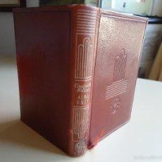Libros de segunda mano: LIBRO. ALBA GREY, DE ELISABETH MULDER, COLECCIÓN CRISOL, 1950. Lote 58188806