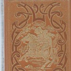 Libros de segunda mano: GIL BLAS DE SANTILLANA.EDICIÓN DE MADRID 1840. FACSÍMIL. 3 TOMOS. ED. AMIGOS DEL CÍRCULO DEL BIBLIO. Lote 58255363