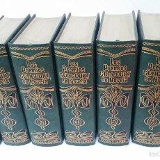 Libros de segunda mano: 1964 - VV.AA. - LOS PREMIOS GONCOURT DE NOVELA - 7 TOMOS. Lote 58368071