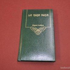 Libros de segunda mano - la hoja roja - miguel delibes - - 58395548