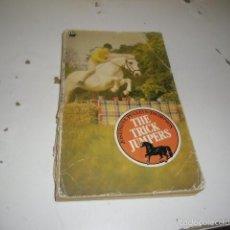 Libros de segunda mano: G-58 LIBRO EN INGLES JOSEPHINE PULLEIN THOMPSON THE TRICK JUMPERS. Lote 58440721