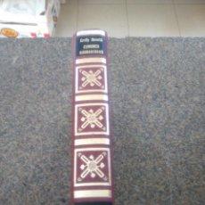 Libros de segunda mano: CUMBRES BORRASCOSAS - EMILY BRONTE -- EDICIONES PETRONIO - 1973 --. Lote 210778416