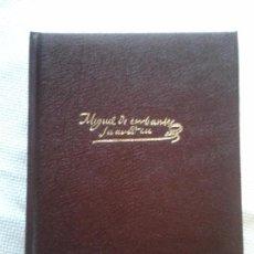 Libros de segunda mano: PRECIOSO LIBRO DE OBRAS COMPLETAS VOLUMEN 1 DE MIGUEL CERVANTES ,EDICIÓN AÑO 2003. Lote 58692481