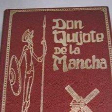 Libros de segunda mano: DON QUIJOTE DE LA MANCHA (PETRONIO 1973). ILUSTRACIONES DE GUSTAVO DORÉ. Lote 59165535